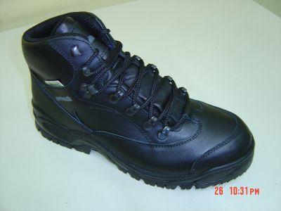 Туристически обувки Argentina  black -модел 4844 - Изображение 1