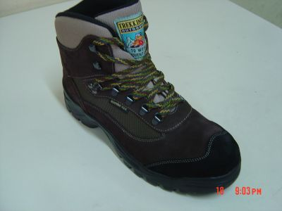 St. Moritz - Trekking  мъжки обувки