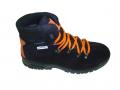 Туристически обувки CRISPI черен - 04222  - Изображение 2